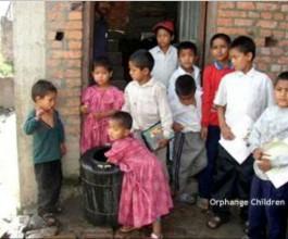 Sunrise Orphanage