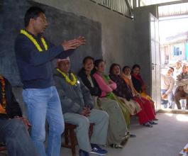 Village Introduction