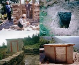 Latrine Construction