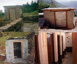 Water and Sanitation Projects