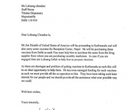 Tibetan Administration
