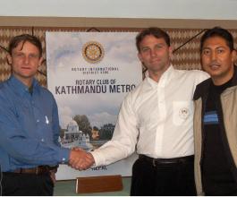 Nepal Rotary