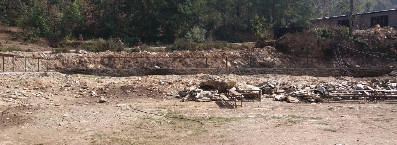 Ghumti foundation